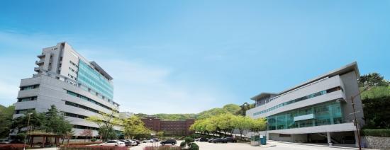 Trường Đại học Hoseo - TOP 1%